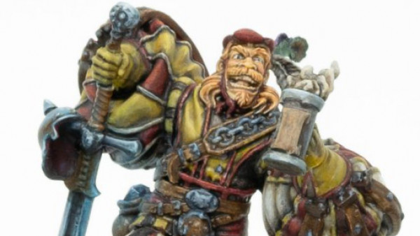 "Grab Limited Edition ""King's Coffers"" Moonstone Miniatures"