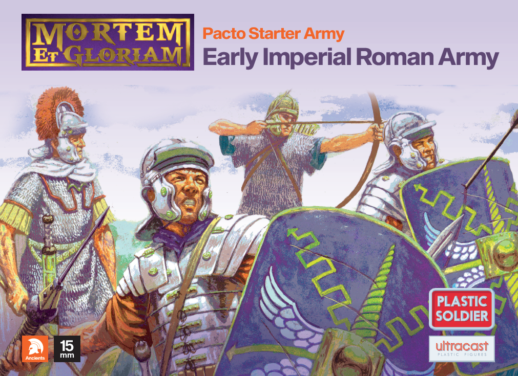 Early Imperial Roman Army - Mortem et Gloriam.png