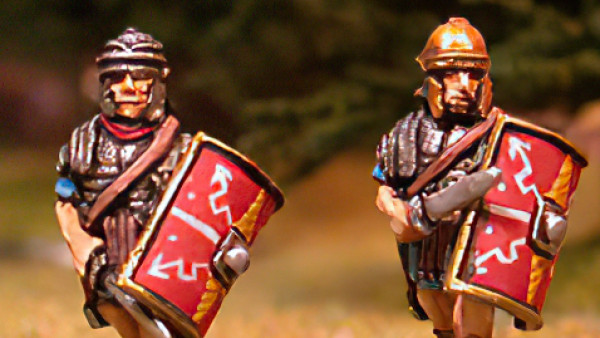 Corvus Belli Romans & Gauls Battle In Mortem Et Gloriam