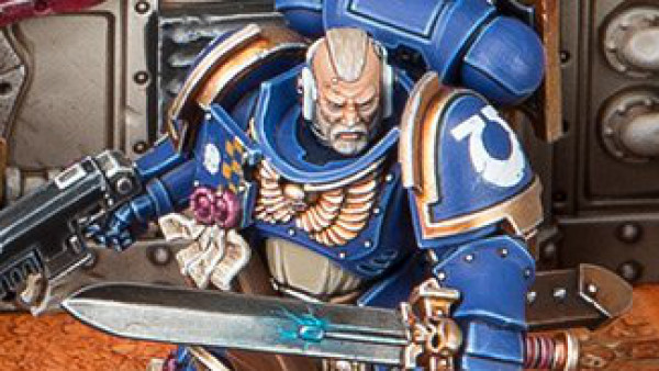 New Starter Sets Sighted For Warhammer 40,000 9th Edition