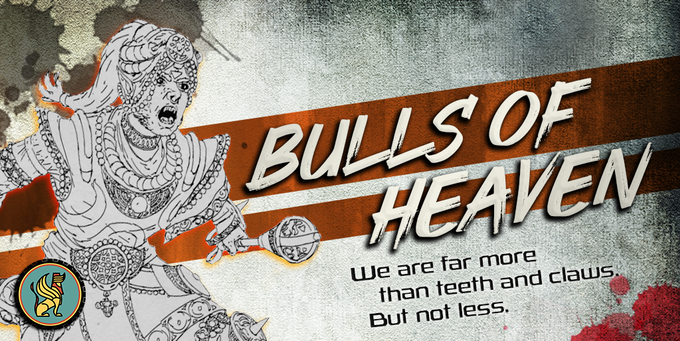 Bulls Of Heaven - Gangs Of The Undercity.png