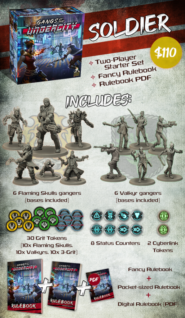 Soldier Pledge - Gangs Of The Undercity.png