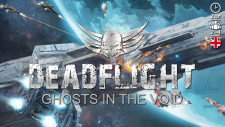 Deadflight: Ghosts In The Void Blasts Onto Kickstarter