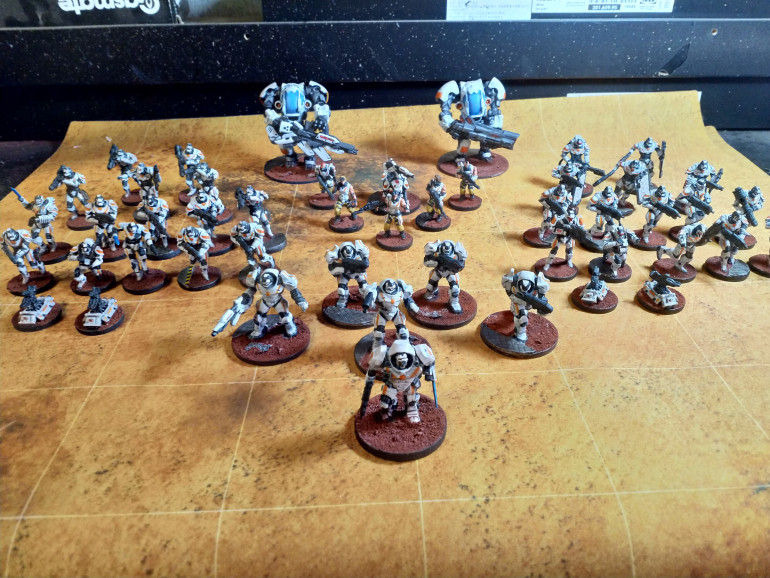 2500 points of enforcers done!