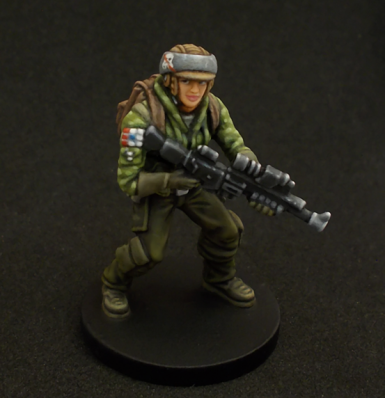More minis for Imperial Assault
