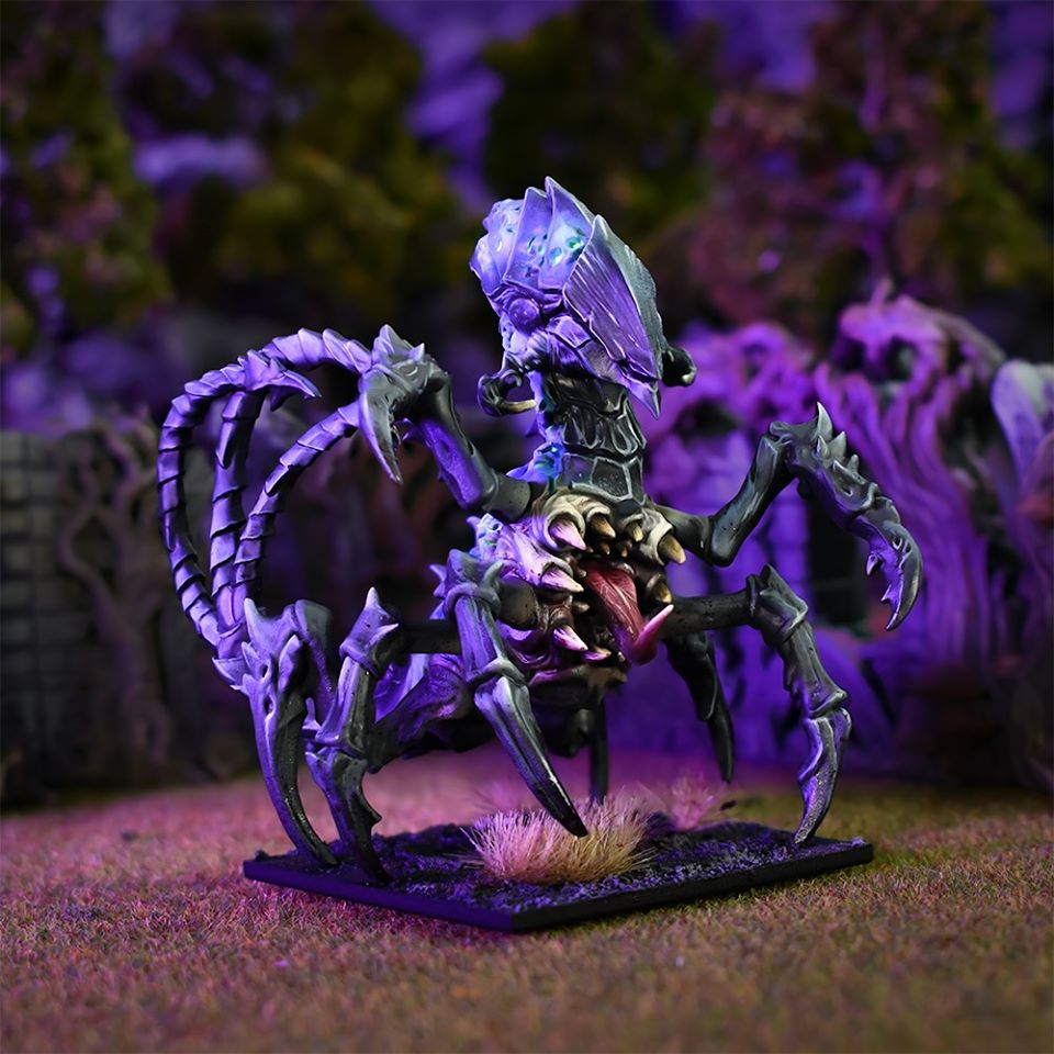 Nightstalker Dreadfiend - Kings Of War