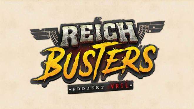 Project Reichbusters