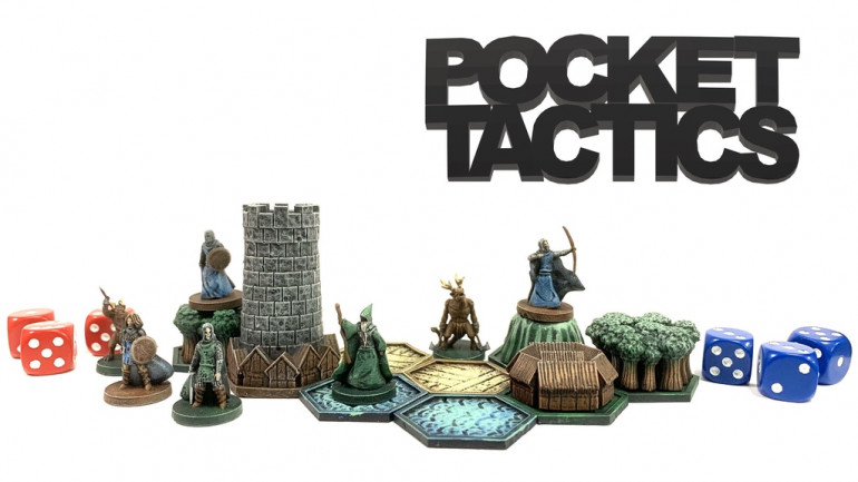 Pocket-Tactics