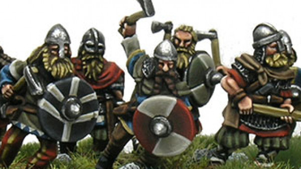 War & Empire III Dark Age Range Available For Pre-Order