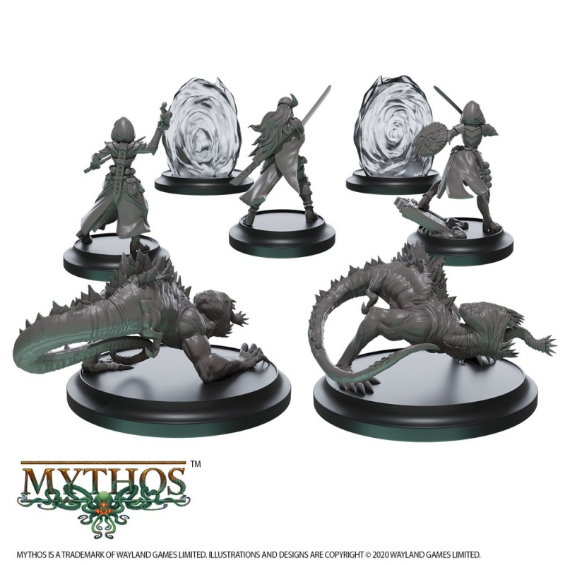 Silver Venators Faction Starter Set #2 - Mythos.jpg