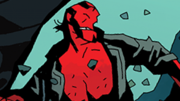 Mantic Games & Red Scar Announce Kickstarter For Hellboy RPG