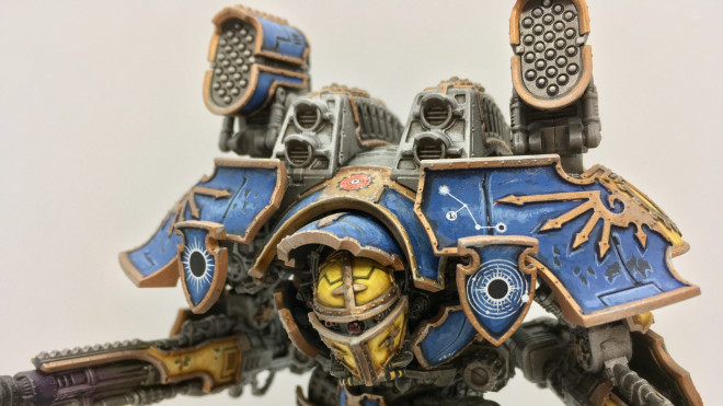 Legio Astorum: The slow march to war