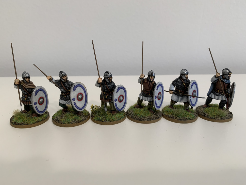 Romano-British for Dux Britanniarum