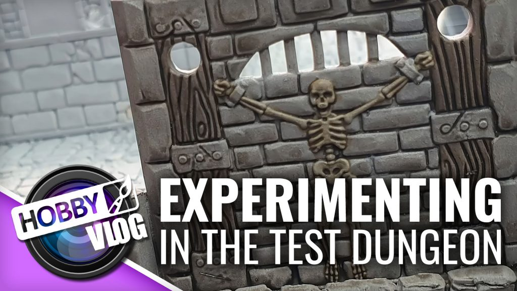 Experimenting-In-The-Test-Dungeon-coveriamge