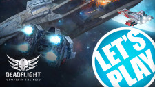 Let's Play – Deadflight: Ghosts In The Void