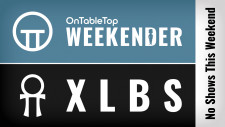 NO Weekender Or XLBS This Week – Tell Us What You've Been Doing Hobby-Wise!
