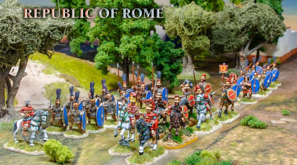 Studio Tomahawk Announce SAGA: Age Of Hannibal – OnTableTop – Home of  Beasts of War