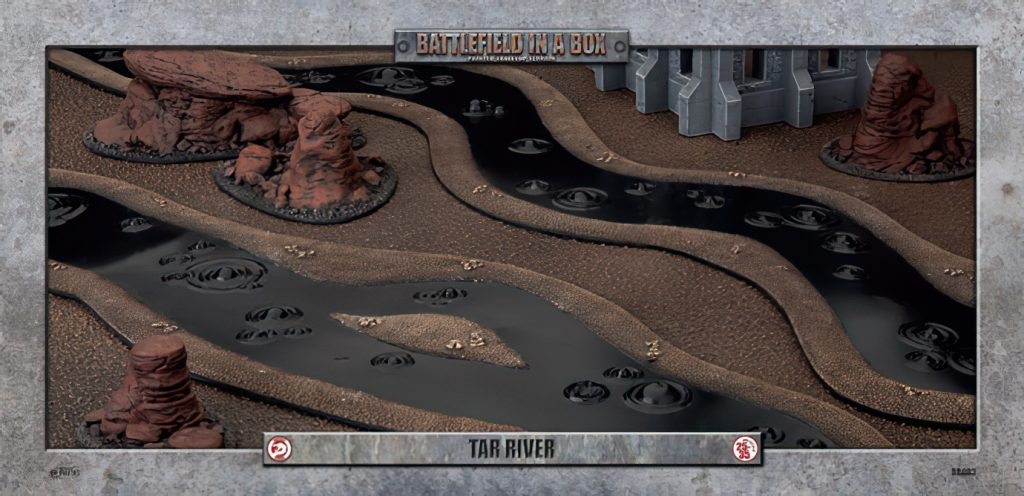 Tar River - Gale Force Nine