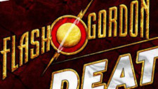 Warcradle Announce Flash Gordon: Death To Ming Card Game