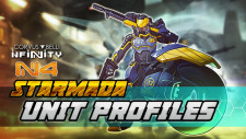 [Infinity N4 Themed Week] O-12 Starmada Troop Profiles