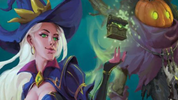 Wyrd Games Tease Malifaux Witches & Woes For Autumn Time