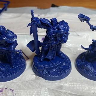 New Warbands!