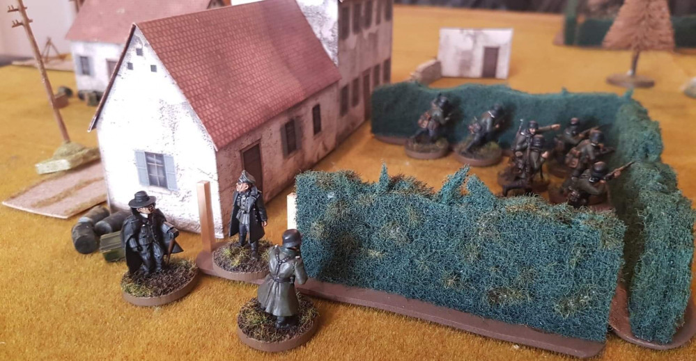 A Tale of 2 Gamers: Bolt Action