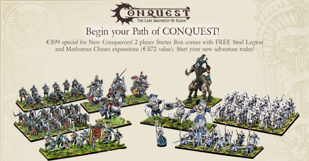 Begin-your-Path-of-Conquest-Contents