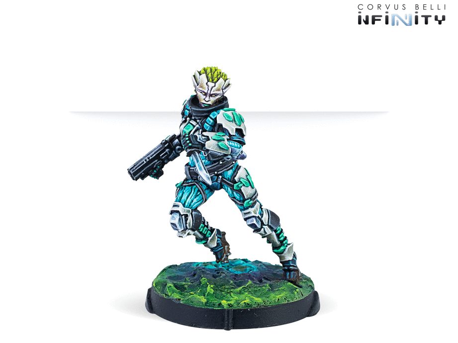 Hatail Spec-Ops - Infinity
