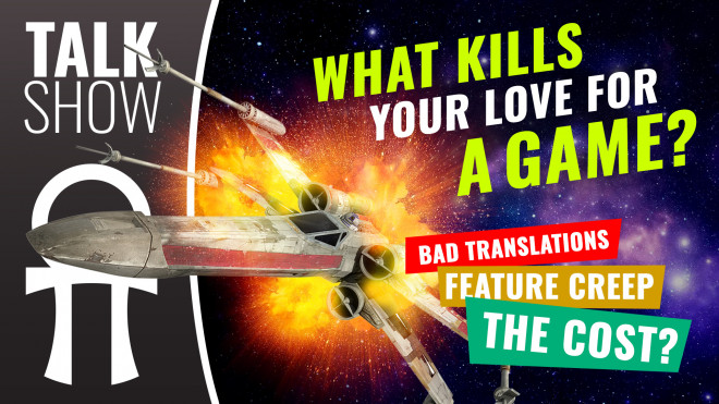 Cult Of Games XLBS: What Kills Your Love For A Game?