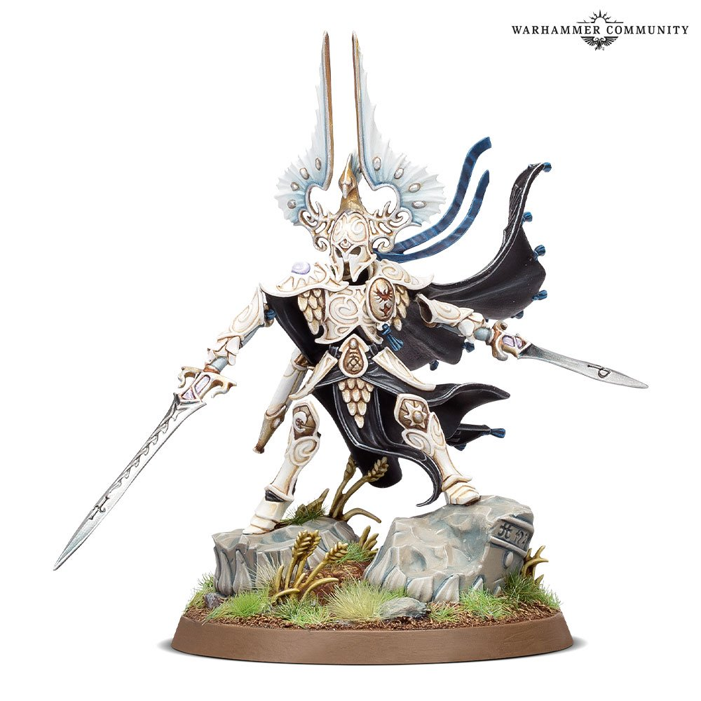 The Light Of Eltharion - Age Of Sigmar