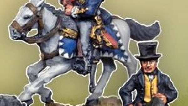 Vive La Révolution Napoleonic Box Sets From Wargames Foundry