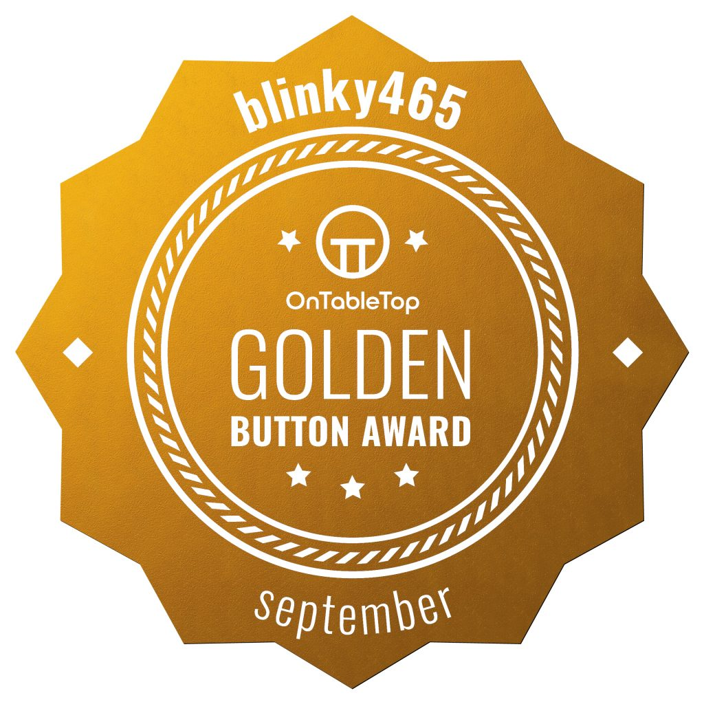 blinky465-Badge