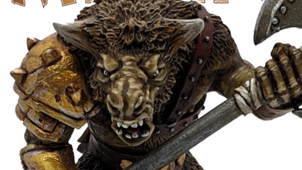 Mythical Pre-Orders Appear For Mortal Gods From Footsore, Miniatures & Games