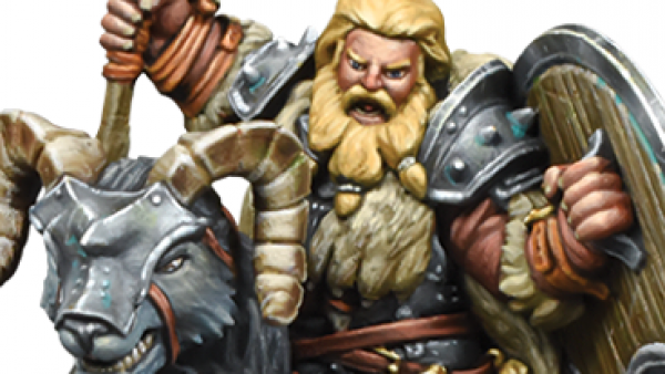 Kings Of War Previews Barbarian Bards & Dream Hunters