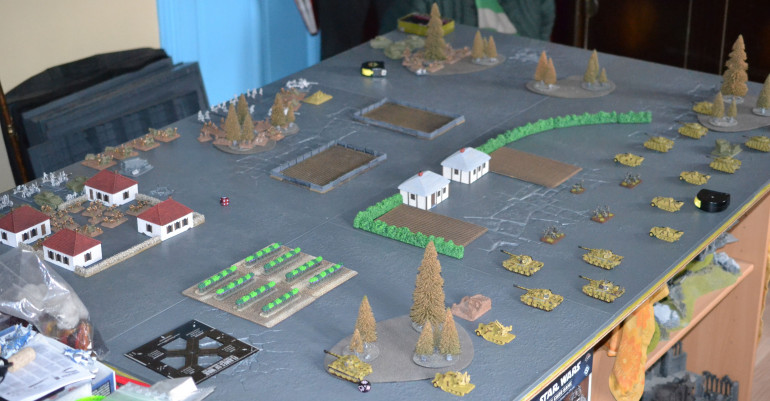 tables for flames of war 2015