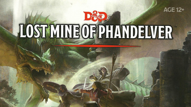 Murder Hobo Squad: A Lost Mine of Phandelver & Beyond D&D 5E record (Beware Spoilers!)