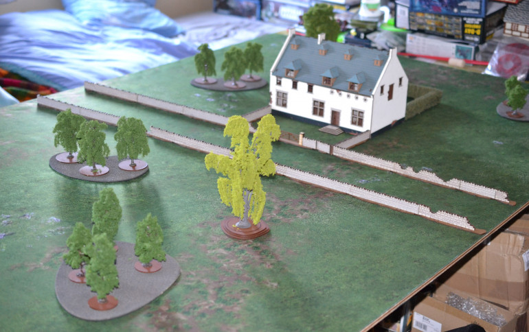 table for bolt action from 2016