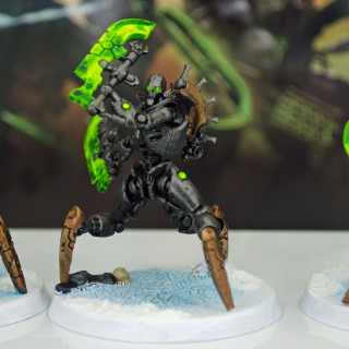 Necrons Done