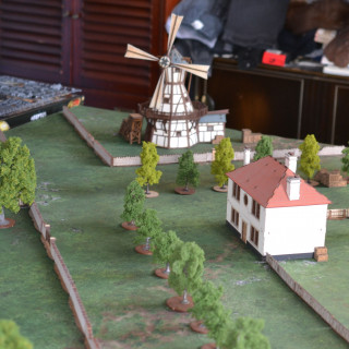 table for bolt action 2019