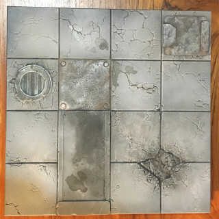 Secret Weapon Deadzone Terrain Tiles