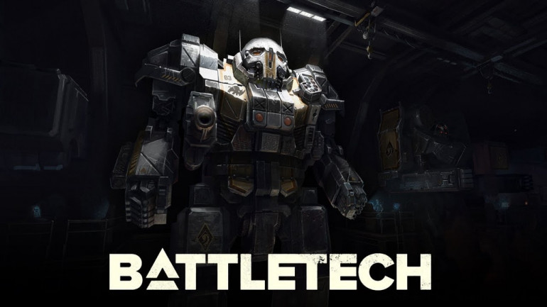 MechWarrior & Battletech Character Sheets for Roll20