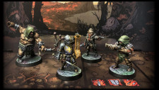 Mythic Games' Darkest Dungeon: The Board Game Kickstarter Now Live