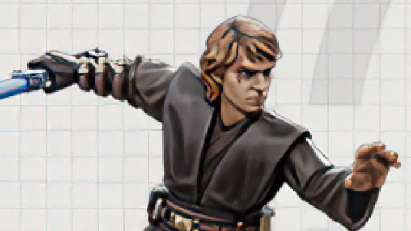 Let Anakin Skywalker Lead Your Star Wars Clone Army Soon