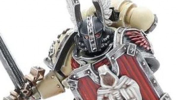 Defend Your Dark Angels Characters With New Companions