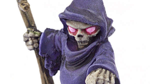 Spooky Undead Halflings Land This Week From TTCombat