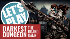 Let's Play – Darkest Dungeon: The Board Game | Mythic Games