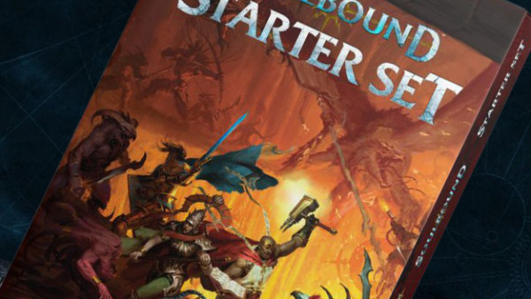 Cubicle 7 Shows Off What's Inside The Soulbound Starter Set