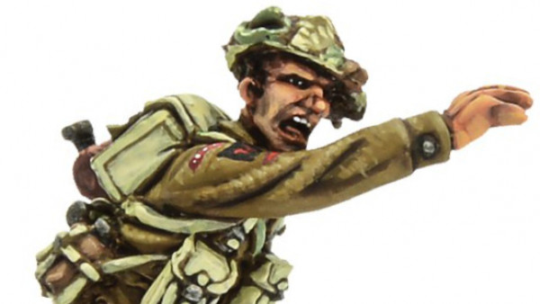 Warlord Games Fire Up Pre-Orders For New D-Day Supplement
