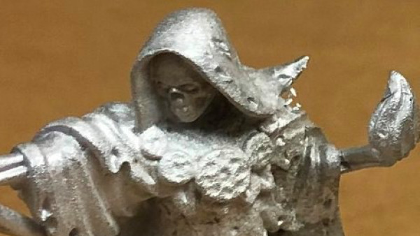 North Star Military Figures Preview Oathmark's Undead Champions